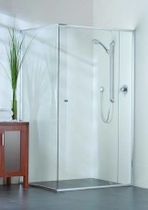 A plumber can help you install a shower head or flow controller without the hassle of DIY installation.