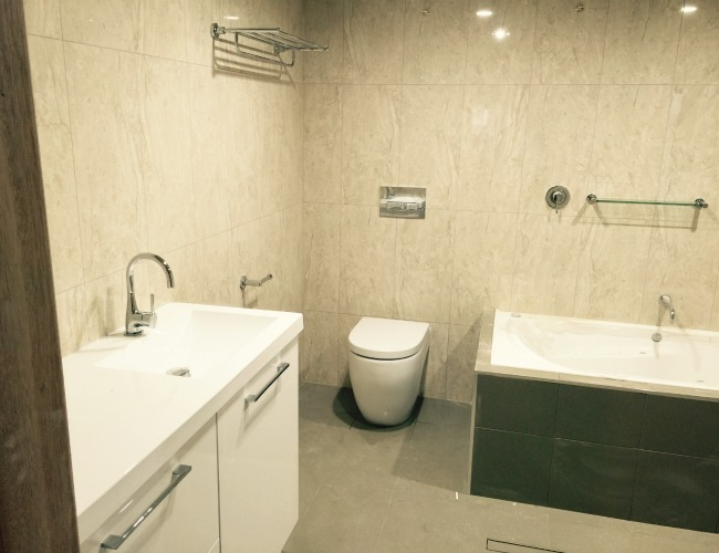 Cool 20 bathroom renovations newcastle decorating for Bathroom design newcastle
