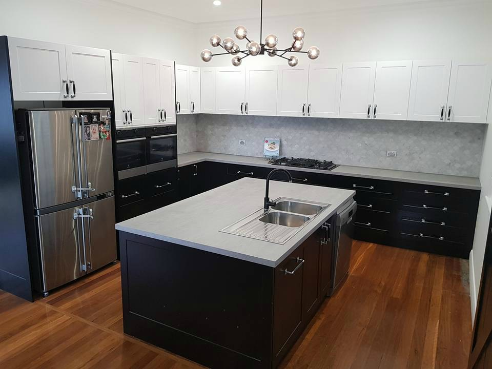 kitchen designs hunter valley bnb cabinets plus specialising in kitchen facelifts 308