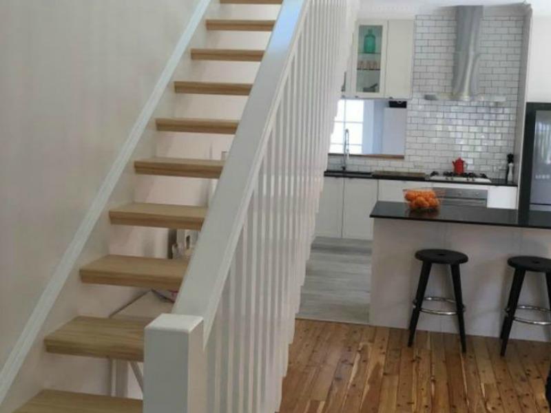 Staircase Renovation Hamilton